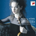 メンデルスゾーン&ブラームス:ヴァイオリン協奏曲 [Blu-spec CD2]