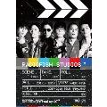 "RADIO FISH 2017-2018 TOUR ""Phalanx"" [2DVD+CD]<初回生産限定盤>"
