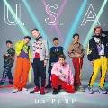 U.S.A. [CD+DVD]<初回生産限定盤B>