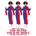 20th Anniversary THE SUPER TOUR OF MISIA Girls just wanna have fun