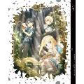 ソードアート・オンライン アリシゼーション 1 [DVD+CD]<完全生産限定版>