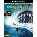 MEG ザ・モンスター [4K Ultra HD Blu-ray Disc+3D Blu-ray Disc+Blu-ray Disc]<初回仕様版>
