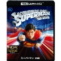 スーパーマン 劇場版 [4K Ultra HD Blu-ray Disc+Blu-ray Disc]