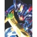SSSS.GRIDMAN 1 [DVD+CD]
