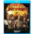 ジュマンジ/ウェルカム・トゥ・ジャングル Blu-ray Disc