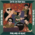 jack-in-the-box [CD+DVD]<初回生産限定盤> CD