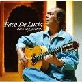 パコ・デ・ルシア~ベスト・セレクション [UHQCD x MQA-CD]<生産限定盤> UHQCD