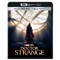 ドクター・ストレンジ 4K UHD [4K Ultra HD Blu-ray Disc+Blu-ray Disc]
