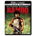 ランボー [4K Ultra HD Blu-ray Disc+Blu-ray Disc]