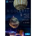 ヴェルディ: 歌劇《リゴレット》~ブレゲンツ音楽祭2019