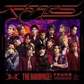 FEARS [CD+DVD]
