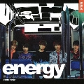 energy [CD+DVD]<初回限定盤>