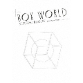 BOX WORLD -SPECIAL EDITION- [2Blu-ray Disc+Booklet]