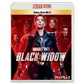 ブラック・ウィドウ MovieNEX [Blu-ray Disc+DVD]