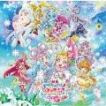 『映画トロピカル~ジュ!プリキュア 雪のプリンセスと奇跡の指輪!』主題歌シングル [CD+DVD]