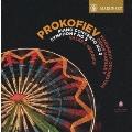 プロコフィエフ:ピアノ協奏曲 第3番 交響曲 第5番