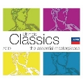 ULTIMATE CLASSICS -THE ESSENTIAL MASTERPIECES