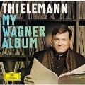 Christian Thielemann - My Wagner Album