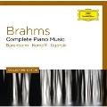 ブラームス: 鍵盤楽器のための作品全集