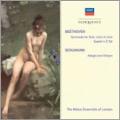 Beethoven: Serenade Op.25, Septet Op.20; Schumann: Adagio and Allegro Op.70