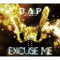 EXCUSE ME [CD+DVD]<通常盤 Type-A/初回限定仕様>