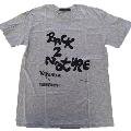 BACK2NATURE T-shirt Sサイズ