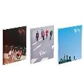 Rollin': 7th Mini Album (ランダムバージョン) (イベント券付) 2枚セット(2枚同時購入特典: 12/9(2部) 個別サイン会スクラッチ券1枚)