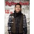 Rolling Stone 日本版 2012年 1月号