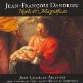J.F.Dandrieu: Noels & Magnificat