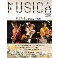 MUSICA 2014年12月号