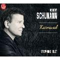 シューマン: 謝肉祭 Op.9、クライスレリアーナ Op.16/ビゼー(ホロヴィッツ編): カルメン変奏曲、他