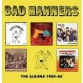 ジ・アルバムズ 1980-1985:5CD BOXSET