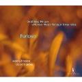 ゴットフリート・フィンガー: 二つのヴィオラ・ダ・ガンバのための技巧的作品さまざま