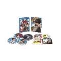 キャプテン翼 Blu-ray BOX ~中学生編 下巻~ [3Blu-ray Disc+CD]<初回仕様版>