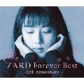ZARD Forever Best~25th Anniversary~ (季節限定ジャケット -早春- バージョン) [4Blu-spec CD2]<数量限定生産盤>