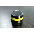 eiYAAA Bluetooth ミニスピーカー Yellow