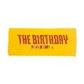 The Birthday × TOWER RECORDS フェイスタオル