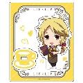 "HoneyWorks 10th Anniversary ""LIP×LIP FILM×LIVE"" アクリルスタンド 愛蔵 cafe デフォルメ ver."