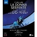 カゼッラ: 歌劇《ラ・ドンナ・セルペンテ》