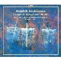 アンドリーセン: 交響的作品集全集