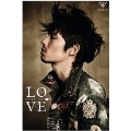 "C'est La ""V"" : Love (Preorder Version) [CD+写真集]"