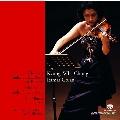 Kyung Wha Chung - Tokyo Live Apr.26th 1998