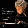 Beethoven: The Symphonies [5SACD Hybrid+DVD]