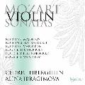 モーツァルト: ヴァイオリン・ソナタ全集 Vol.3