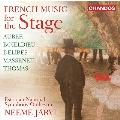 フランスの舞台音楽