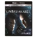 アンブレイカブル 4K UHD [4K Ultra HD Blu-ray Disc+Blu-ray Disc]