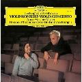 ベートーヴェン:ヴァイオリン協奏曲 他 [SACD[SHM仕様]]<初回生産限定盤>