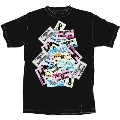 COMEBACK MY DAUGHTERS × TOWER RECORDS T-shirt Lサイズ