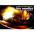 "noodles 20th Anniversary Live ""We Are noodles"" @ 2011.10.22 Shibuya CLUB QUATTRO"