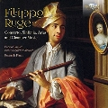 Filippo Ruge: Concerto, Sinfonia, Arias & Chamber Music